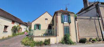 maison à Voisines (89)