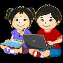 Kid's Fun And Learn icon