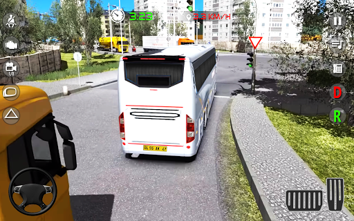 Real Bus Parking: Parking Games 2020 0.1 screenshots 5