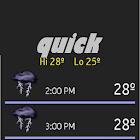 My Quick Weather icon