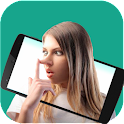Lie Scanner Detector PRANK icon