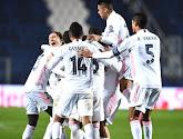 🎥 Ligue des champions : Le Real Madrid et Manchester City filent en quart de finale
