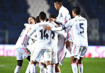 Real Madrid en co zullen niet gestraft worden door UEFA, ondanks Super League