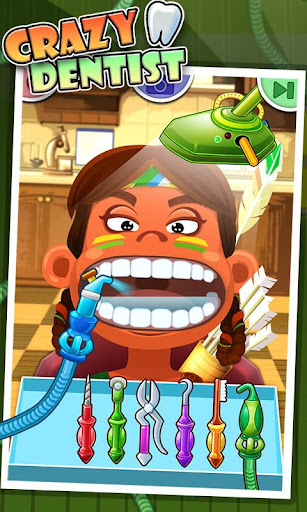 Crazy Dentist - Fun games screenshot 3