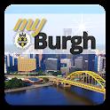 MyBurgh icon