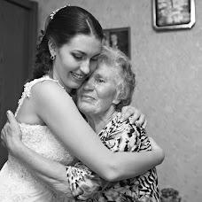 Wedding photographer Olesya Getynger (LesyaG). Photo of 04.03.2017