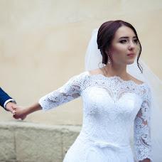 Wedding photographer Andrіy Gula (AndrGula). Photo of 12.11.2016