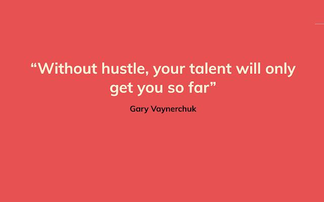 Gary Vaynerchuk Motivation