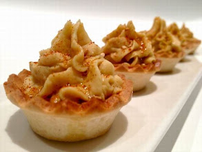 Photo: Tartaleta de Hummus/missgustos/Sandra Romero
