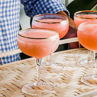 Frosé (Frozen Rosé) Recipe