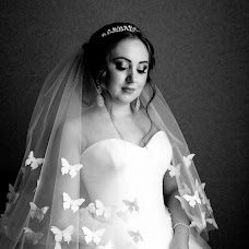 Wedding photographer Svetlana Mishalova (maselina). Photo of 16.05.2018
