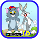 Cat and Bunny Adventure Fun Game Android apk