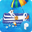 Dreaming Saipan Vacation Theme icon