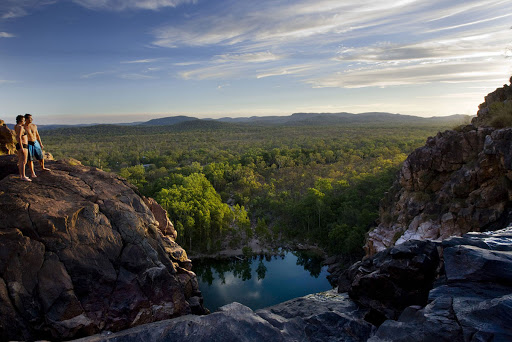 Push To Close Kakadu's Gunlom Falls During Legal Battle Over Sacred Site Offences