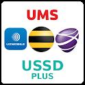 USSD Plus icon
