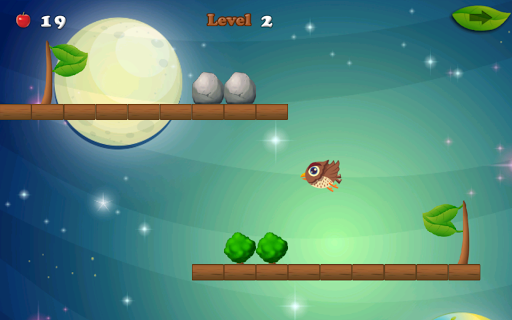 Owl Dash Runner 4 screenshots 4