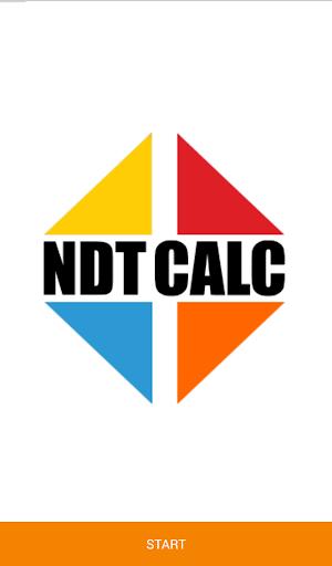 NDT Calc