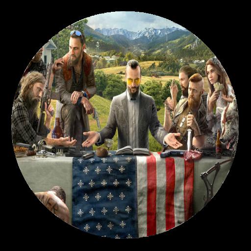The Far Cry 5 Wallpaper HD