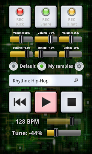 My BeatBox screenshot 16
