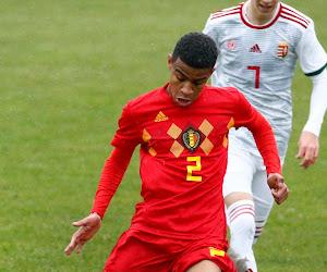 Derde in een paar dagen tijd: Anderlecht geeft ook 18-jarige rechtsback profcontract