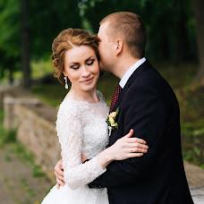 Wedding photographer Sergey Fursov (fursovfamily). Photo of 11.06.2017