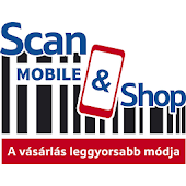 HU TESCO Scan&Shop