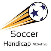 Download Soccer Handicap Negative Free