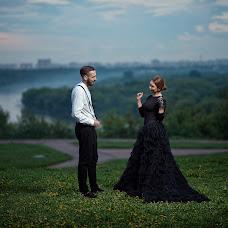 Wedding photographer Timofey Bogdanov (Pochet). Photo of 25.05.2016