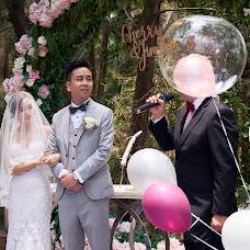 Jurufoto perkahwinan Rex Cheung (rexcheungphoto). Foto pada 24.09.2019