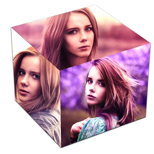 Collage Maker 3D