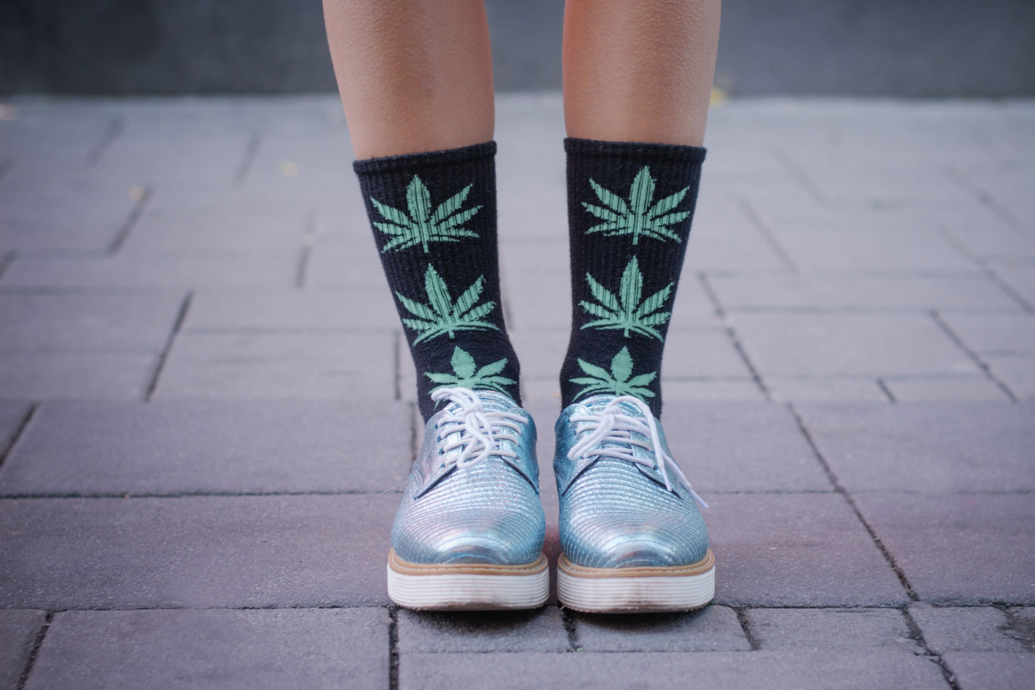 Cannabis Fashion