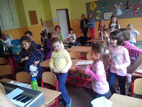 Photo: Červíčí tanec :)