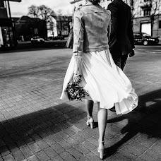 Fotógrafo de bodas Vidunas Kulikauskis (kulikauskis). Foto del 25.04.2017