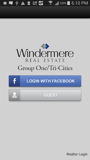 Windermere Group One Realty