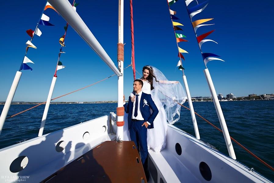 Wedding photographer Ilya Latyshev (iLatyshew). Photo of 13.07.2017