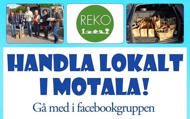 REKO Motala Vadstena
