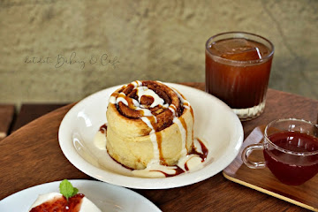 小和好點 dot.dot. Bakery & Cafe