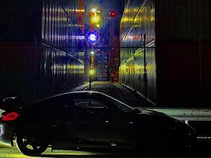 ケイマン S  981のカスタム事例画像 junsterさんの2020年09月12日03:17の投稿