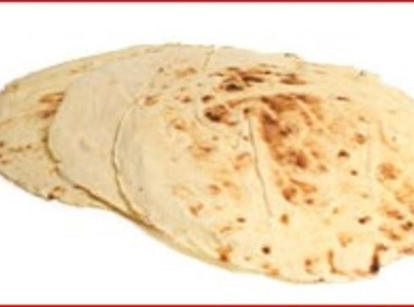 Cracker Bread Recipe
