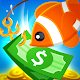 Happy Fishing - Fish Master and Dollar
