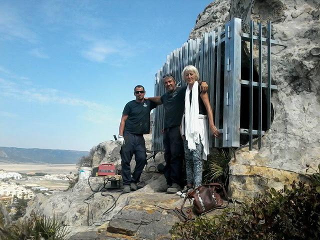 Cueva de Atlanterra (Paqui Ruiz)