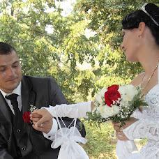 Wedding photographer AUREL BORCOS (borcosaurel). Photo of 24.09.2015