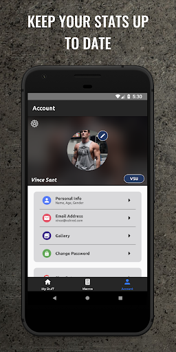 V Shred 1.0.5 screenshots 6
