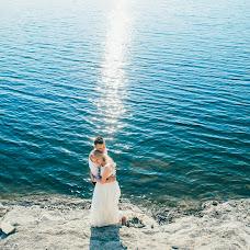 Wedding photographer Yulya Versta (jul14ka). Photo of 02.03.2016