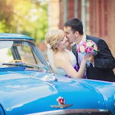 Wedding photographer Irina Yurevna (Iriffka). Photo of 21.03.2014