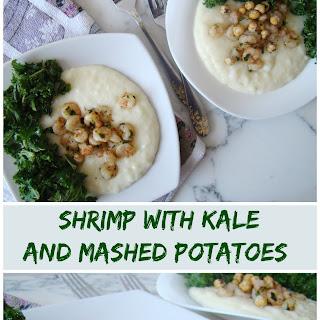 Shrimp Mashed Potatoes Recipes