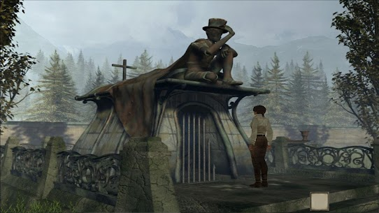 Syberia (Full) Apk – For Android Download 1