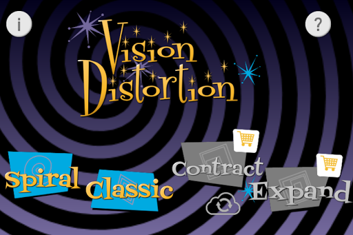 Vision Distortion
