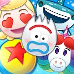 Disney Emoji Blitz 28.1.0 (Free Shopping)