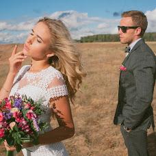 Wedding photographer Yana Migay (yanamigai). Photo of 05.12.2015